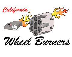 California Wheel Burners